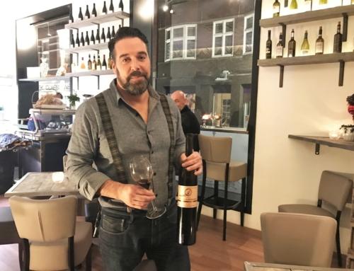 La Bodega Fuerte Real: borrelen met betere wijn