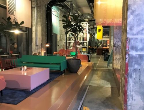 The Student Hotel Maastricht: het Sphinxkwartier is weer wakker
